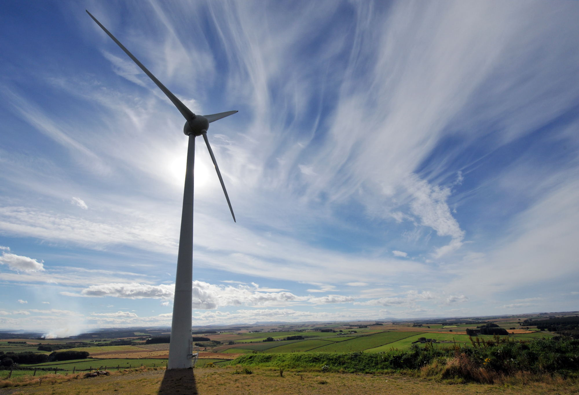 renewable energy james hutton ltd