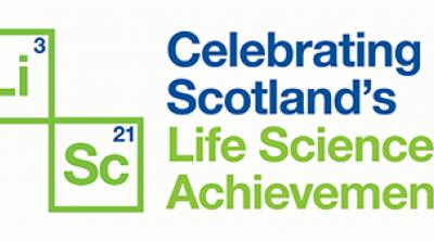 Life Science Awards Logo