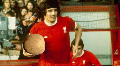 Kevin Keegan potato