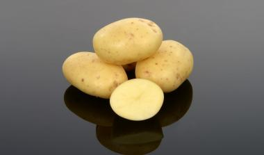 Gemson potato